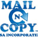 Mail n Copy - Windsor logo