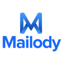 Mailody Email Insights logo icon