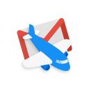 Mailplane logo icon