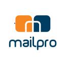 Mailpro logo icon