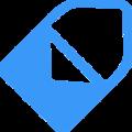 Mail Tag logo icon