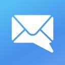 Mail Time logo icon