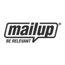 Mail Up logo icon