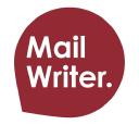 MailWriter B.V. logo