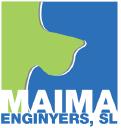 MAIMA ENGINYERS SL logo