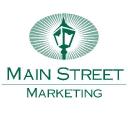 Main Street Marketing logo icon