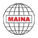 Maina Group of Companies logo