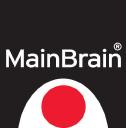 MainBrain A/S logo