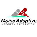 Maine Adaptive Sports & Recreation logo