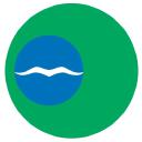 Maine Audubon logo icon