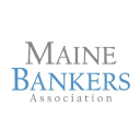 Maine Bankers Association logo icon