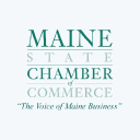 Maine State Chamber logo icon