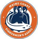 Maine Coast Fishermen's Association logo