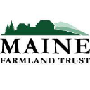 Maine Farmland Trust logo icon