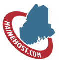 Maine Hosting Solutions logo icon