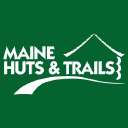 Maine Huts & Trails logo icon