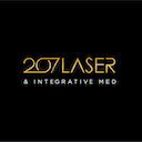 Maine Laser Clinic logo icon