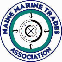 Maine Marine Trades Association logo