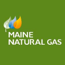 Maine Natural Gas logo icon