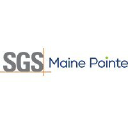 Maine Pointe logo icon
