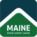 Maine State Credit Union logo icon