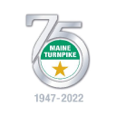 Turnpike Map logo icon