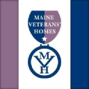 Maine Veterans' Homes logo
