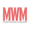 Maine Women Magazine logo icon