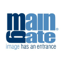 Main Gate Inc logo icon