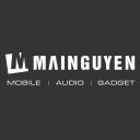 Mai Nguyen logo icon