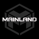 Mainland Skate&Surf logo icon