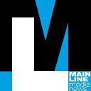 Main Line Media News logo icon