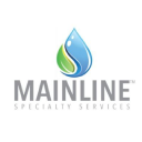 Mainline Services Inc logo icon