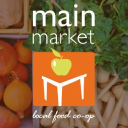 Main Market Co-op logo