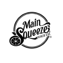 Main Squeeze Juice Co logo icon