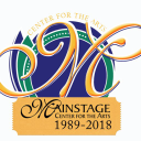 Mainstage Center for the Arts logo