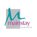 Mainstay Life Services logo icon