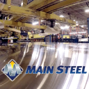 Main Steel logo icon