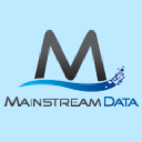 Mainstream Data logo