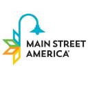 Main Street logo icon