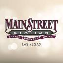 Main Street Casino logo icon