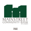Mainstreet Community Bank Of Florida logo icon