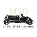 Main Street Drivers logo