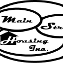 Main Street Housing, Inc. logo