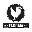 Main Street Takoma logo icon