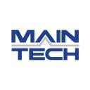 Maintech logo icon