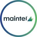 Maintel logo icon