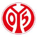 1. Fsv Mainz 05 logo icon