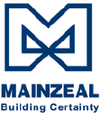 Mainzeal Property & Construction Ltd. logo