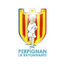Perpignan La Catalane, Perpinyà La Catalana logo icon